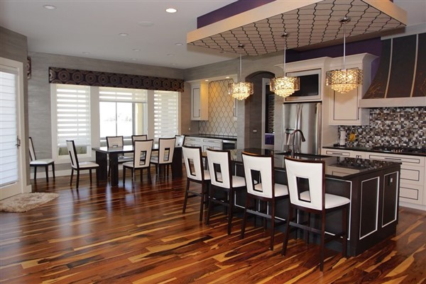 Trish B Designs offers a variety of interior design services for your needs!